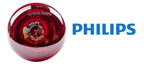 Promiennik Philips