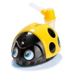 Inhalator dla dzieci Magic Care MR BEETLE
